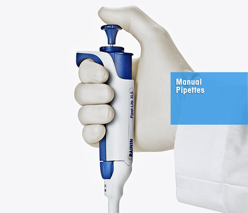 Manual Pipettes