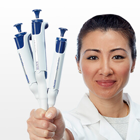 XLS Pipettes